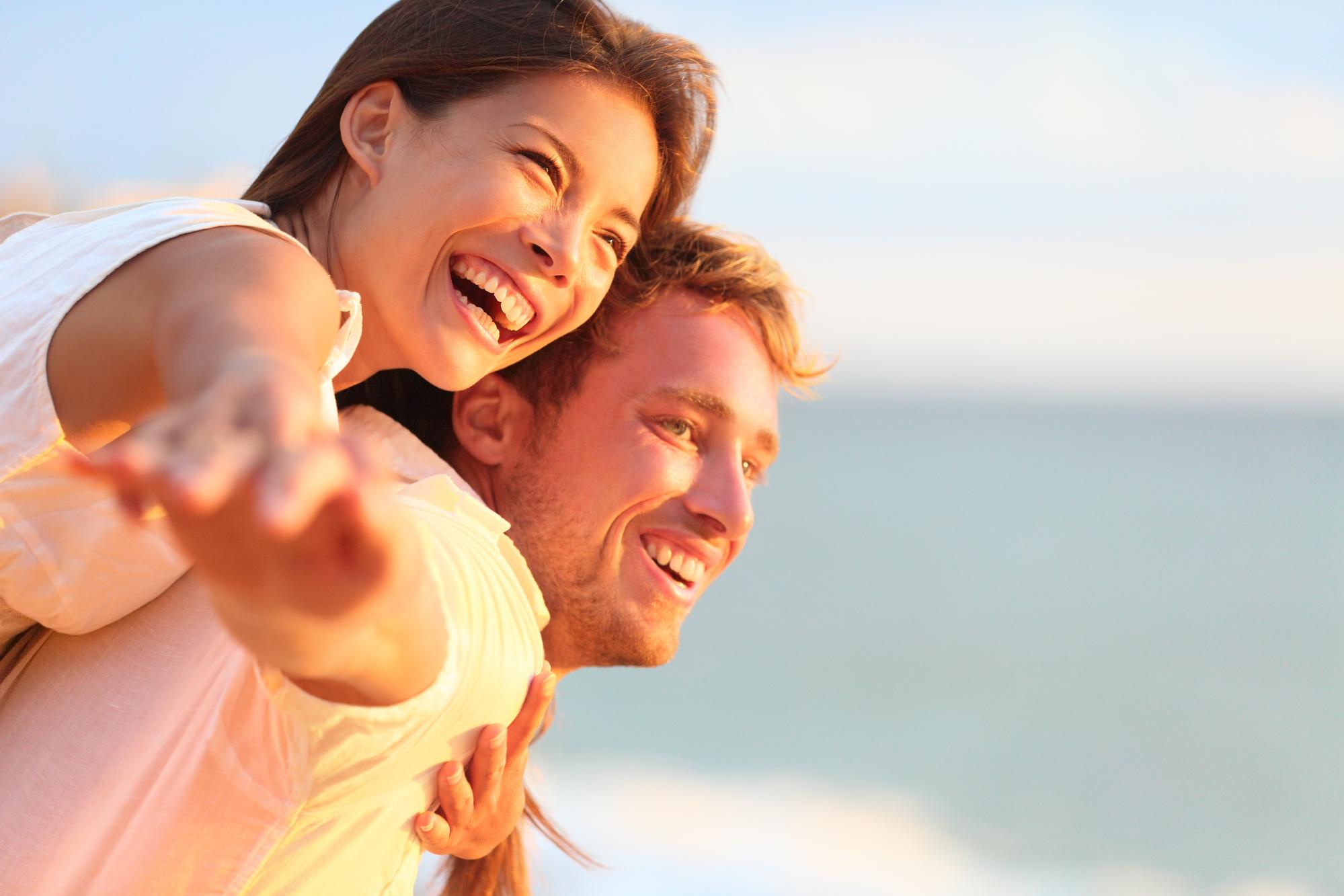 A Dozen Things You Can Do to Keep Your Marriage Fresh & Fun
