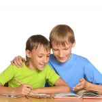 A List of Adventurous Books for Tween Boys