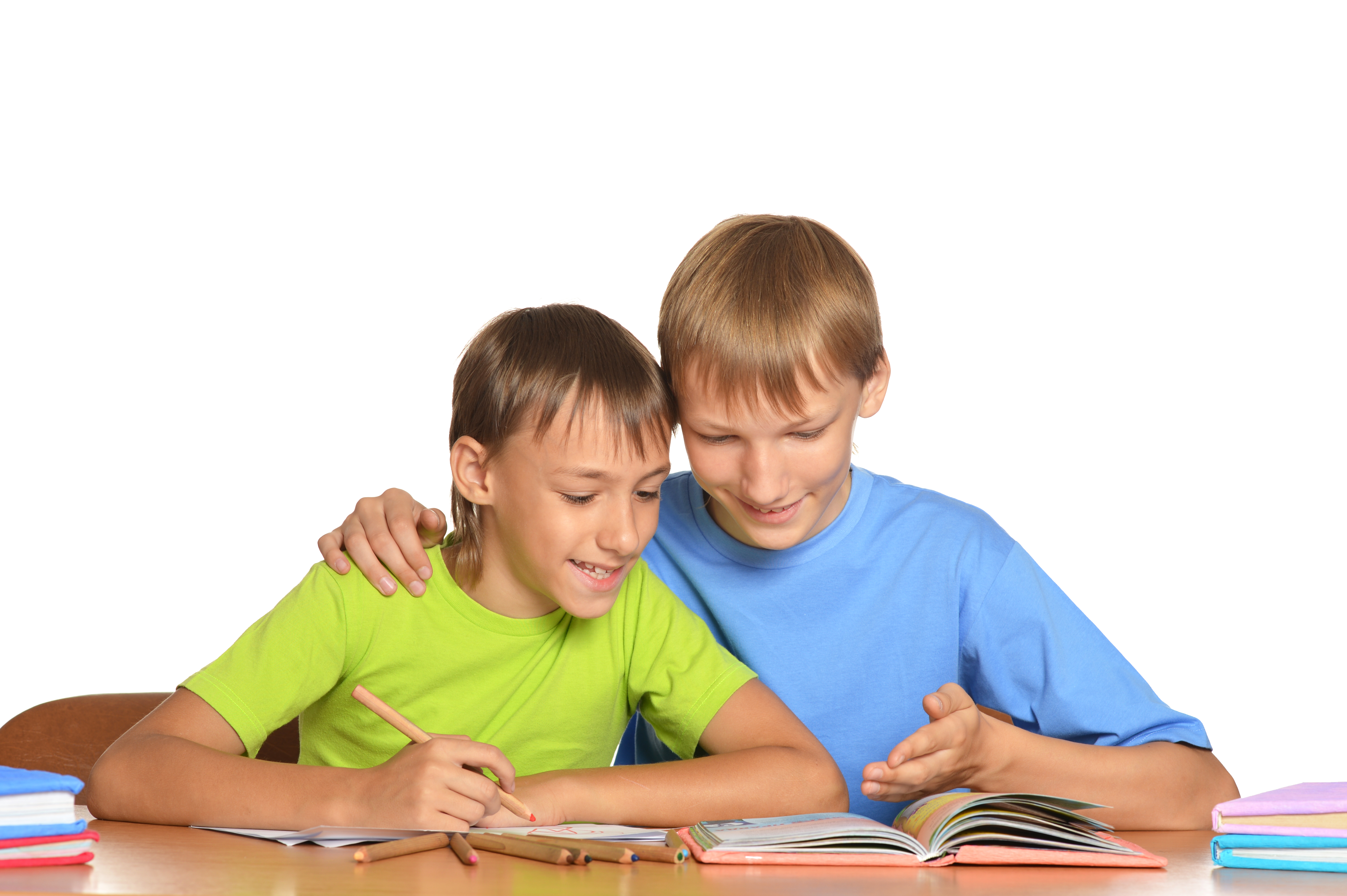 A List of Adventurous Books for Tween Boys
