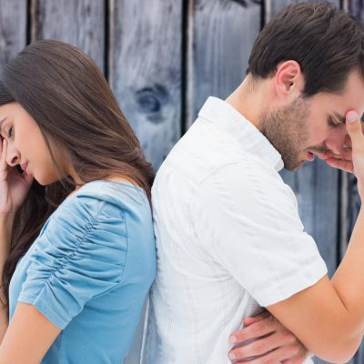 4 Ways to Escape the Trap of Emotional Divorce