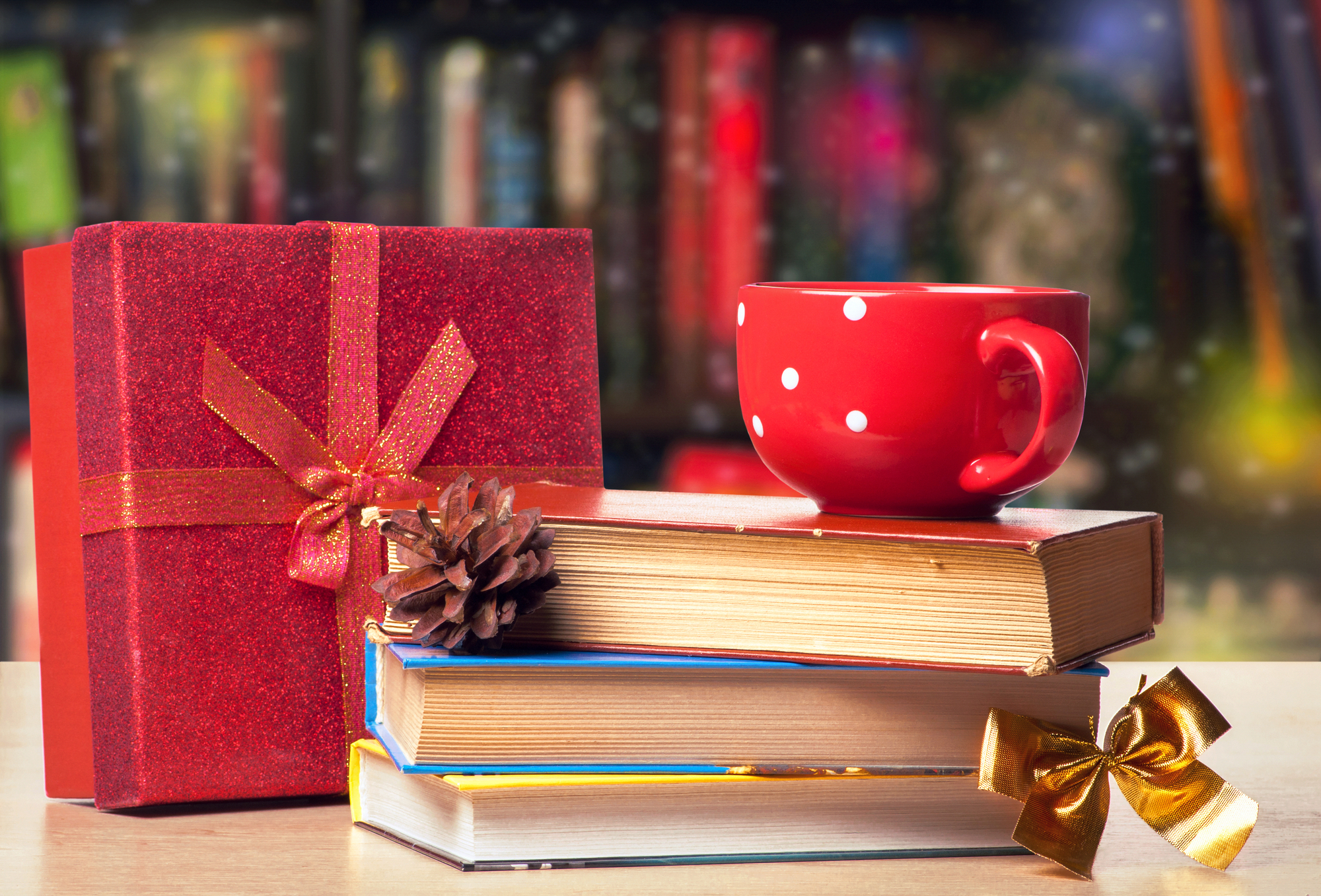 All-Time Favorite Christmas Books You'll Be Sure to Love