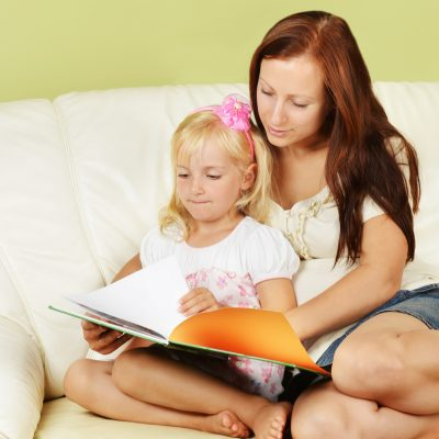 The Best Parenting Tip? Hint: It's Not the Chore Chart