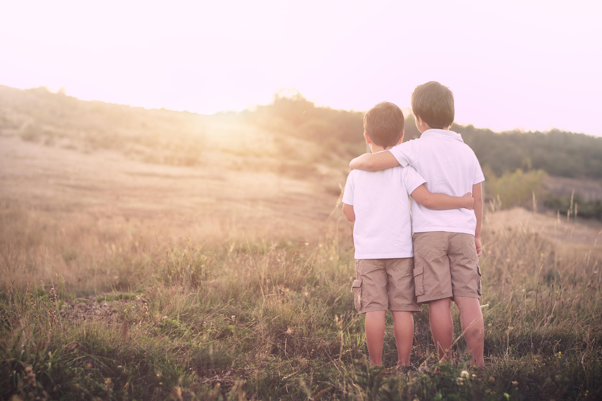 15 Things to Love About Being a Mom of Boys