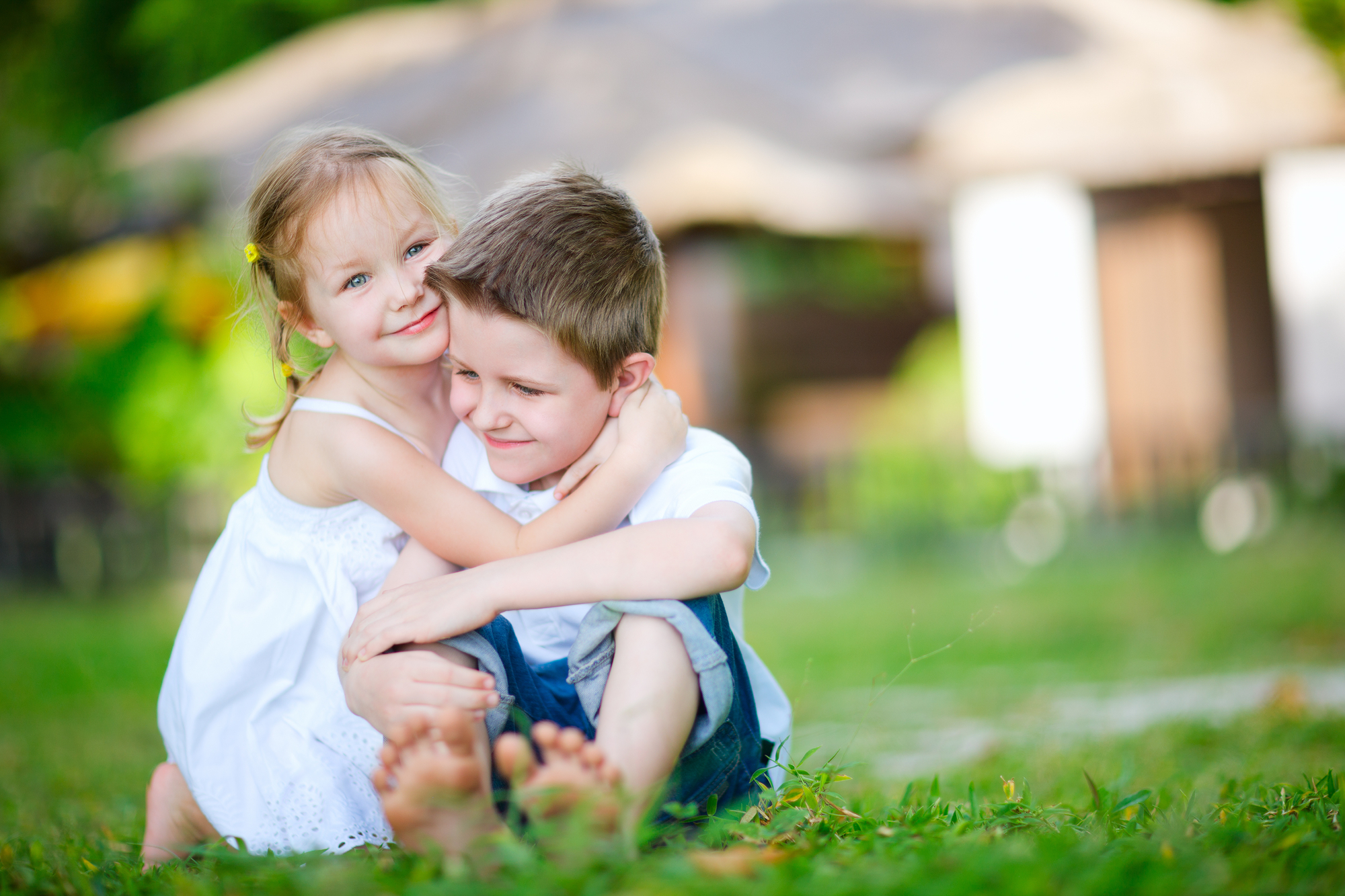 How to Pass On the 10 Best Habits for Happy Children