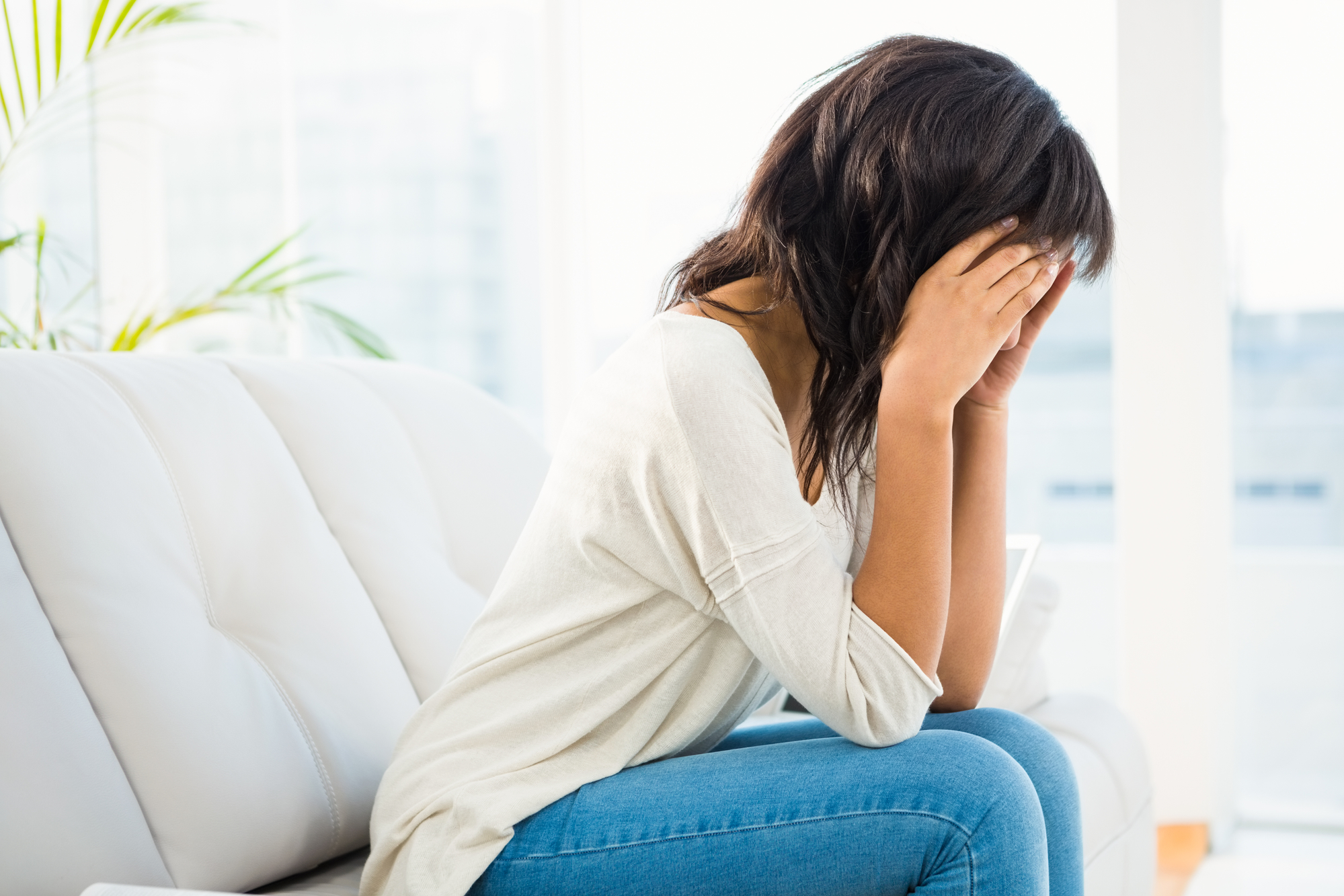 How To Derail Anxiety