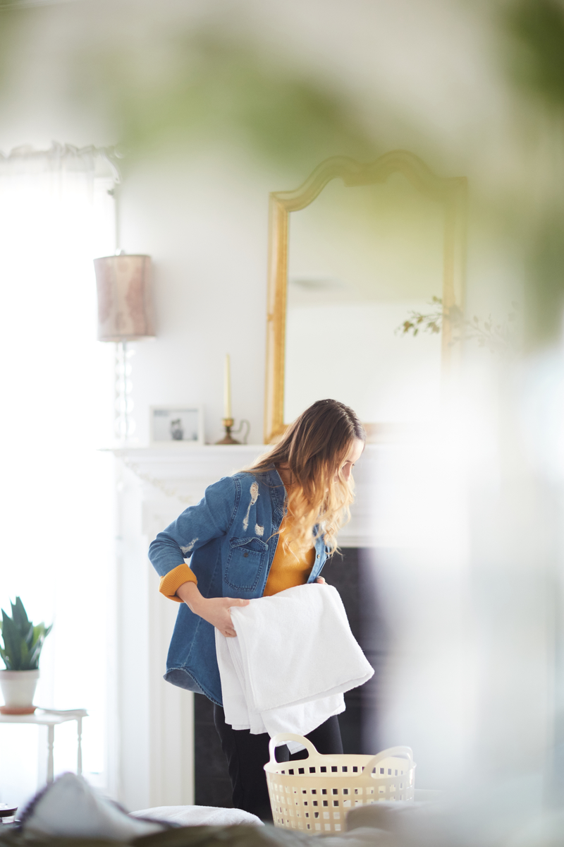 "Whether you're a beginning homemaker - or simply looking for a ""refresher course""- this inspiring article is for you! Concise, helpful, step-by-step instructions. via @Club31Women"