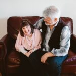 The Gift of a Dad Who Cares for His Daughter's Heart