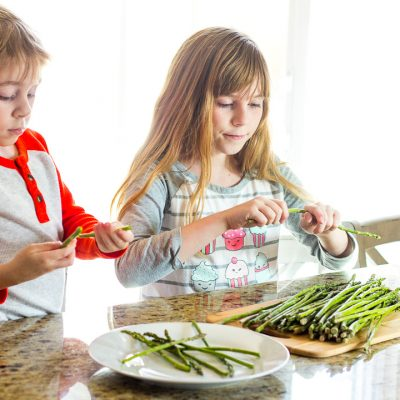 3 Ways to Encourage Your Kids to Try New Foods