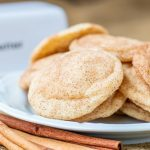 Why Younger Women Need Titus 2 Women & Snickerdoodle Cookies