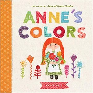 Anne's Colors