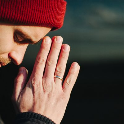 How to Truly Encourage the Spiritual Life of Your Husband