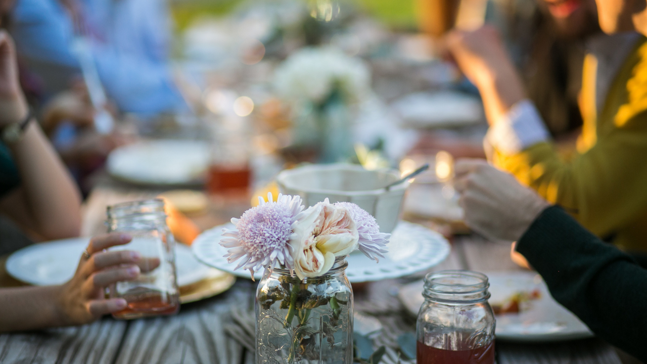 Are You Ready for a Fresh and Fun Idea for a Family Gathering?