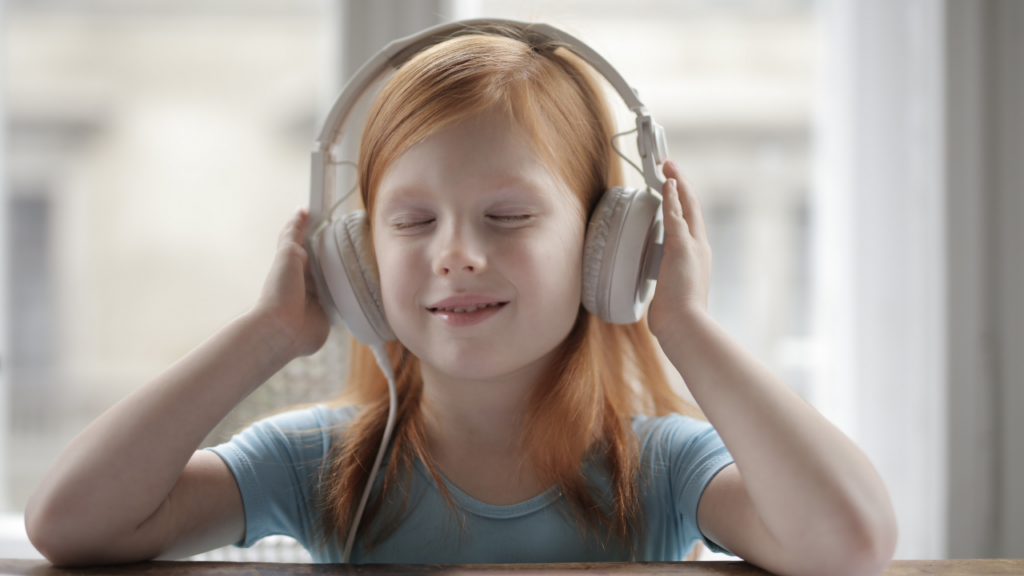 Quality audiobooks for your children