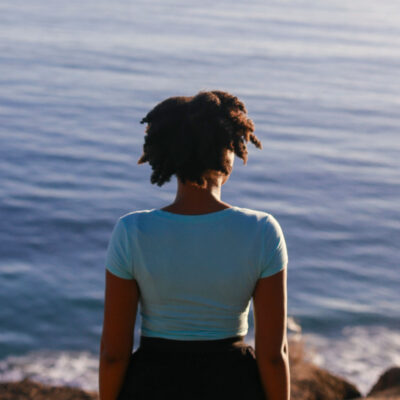 4 Reasons To Be Still and Calm Your Anxious Heart