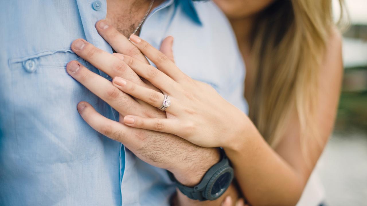 5 Books to Help You Navigate the Newly Engaged Season