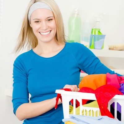 8 Simple Laundry Solutions That Work