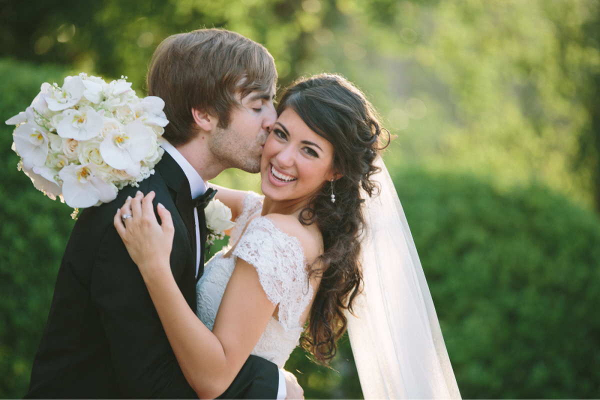 A Prayer for My Son's Someday Bride-to-Be