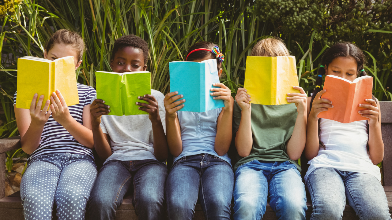 Books That Encourage, Teach, and Nurture Values in Young Listeners