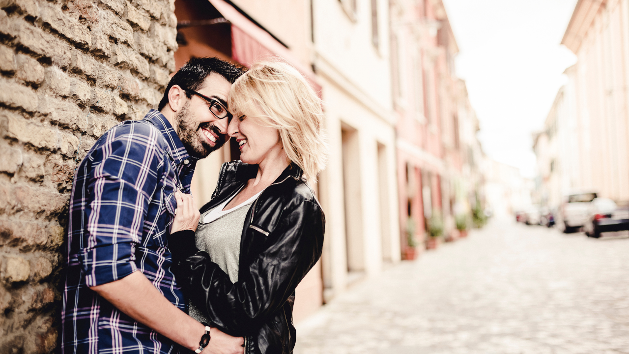 Do You Want to Bring More Romance Into Your Everyday Marriage?