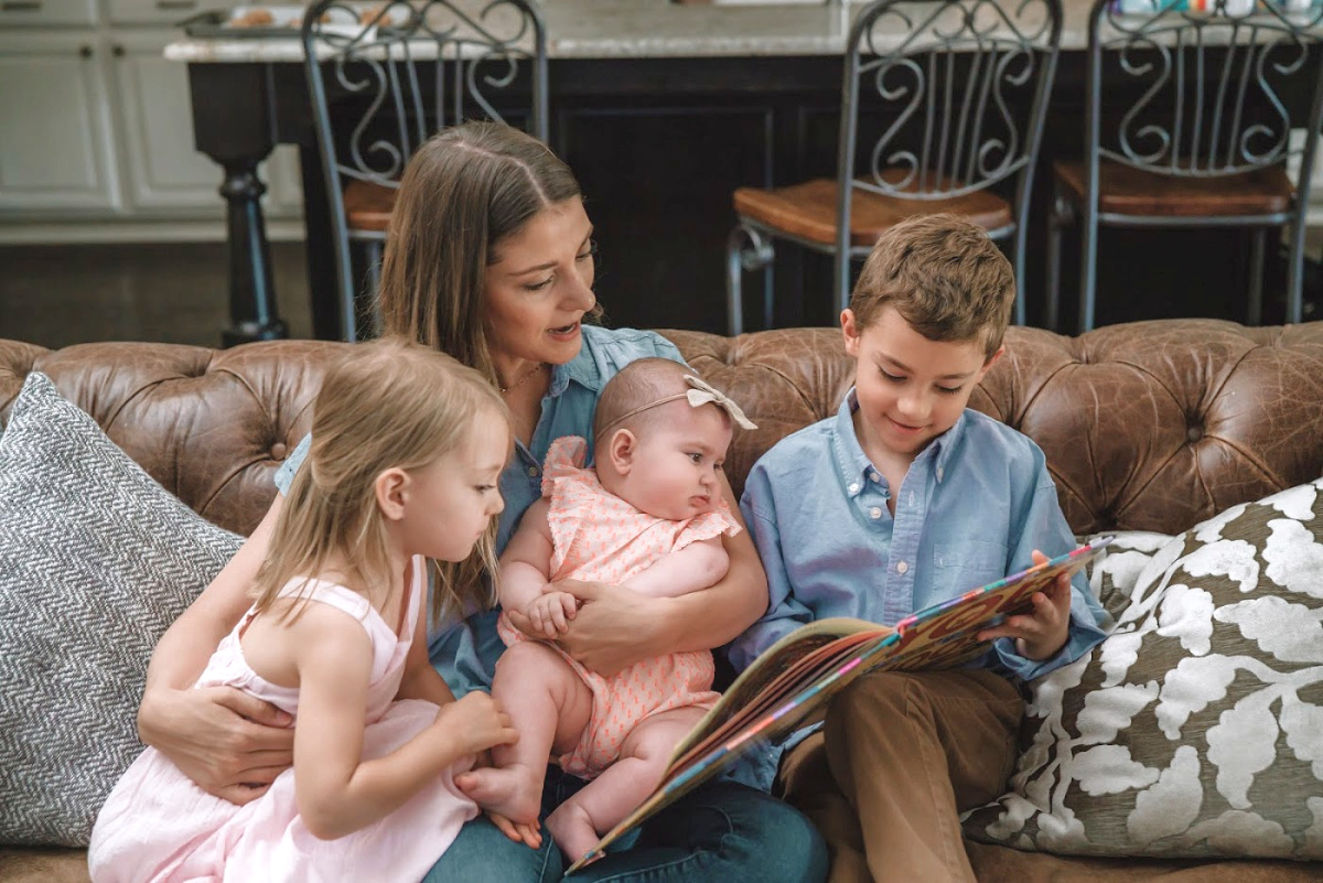 Easter Stories That Will Quickly Become Family Favorites