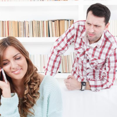 How to Protect Your Marriage from Emotional Adultery