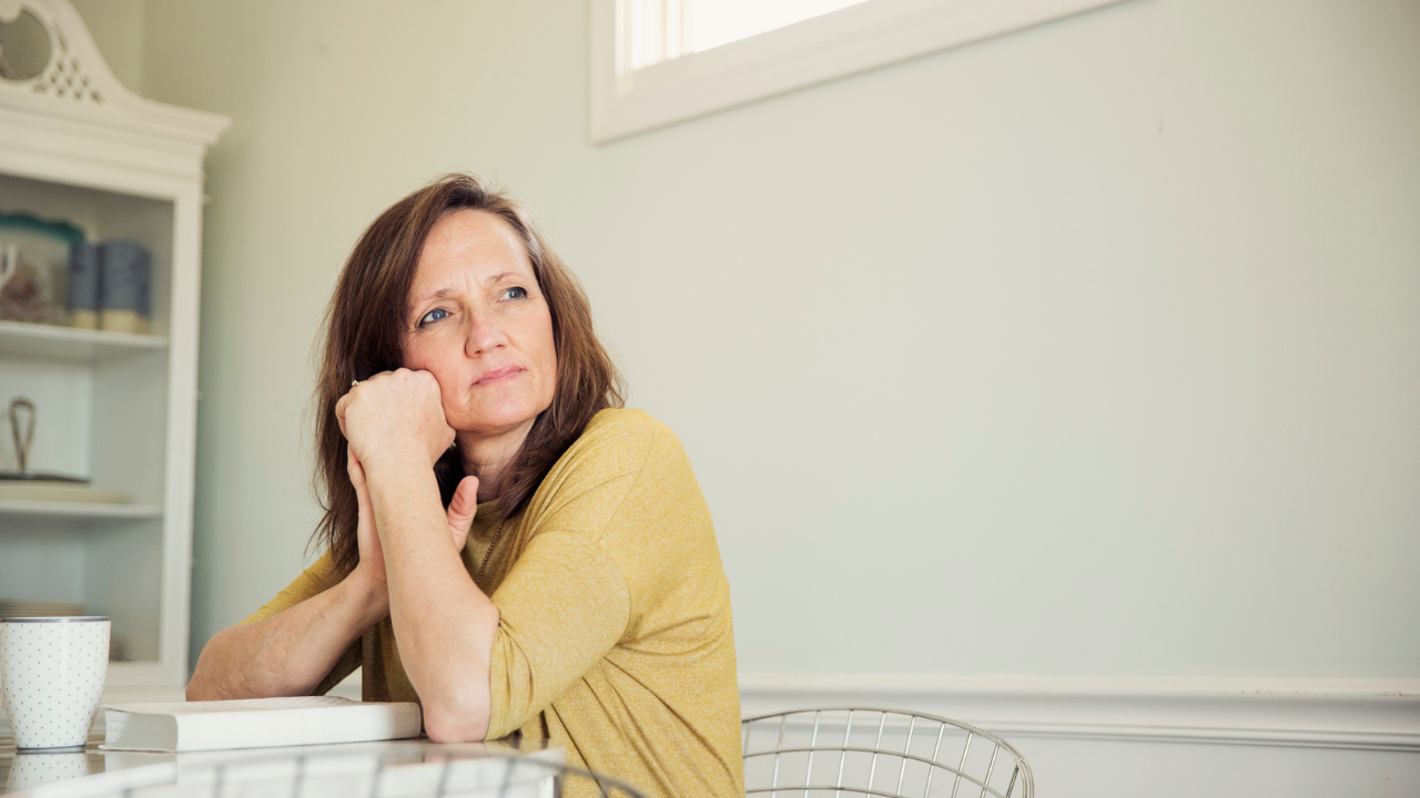 Mom Fails: the 52-Year-Old Version of a Botched Evening