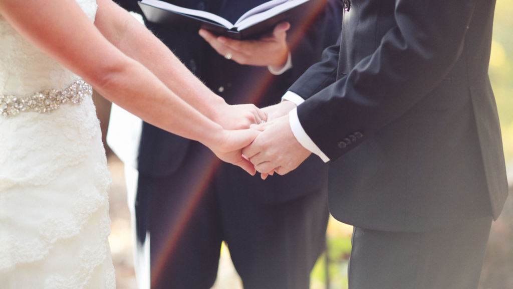 Newlywed titles to start your marriage right