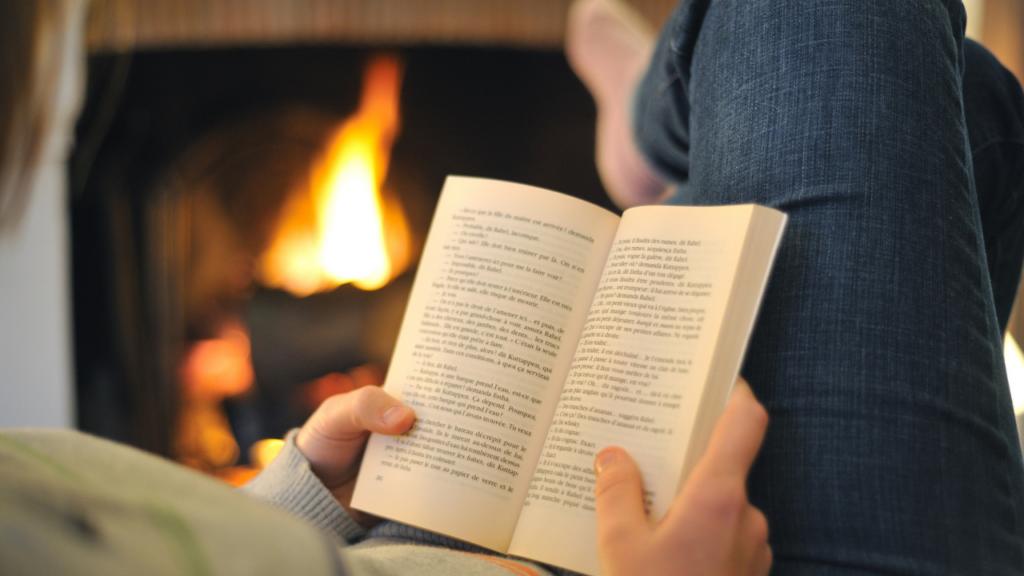 Inspiring Novels for Parenting