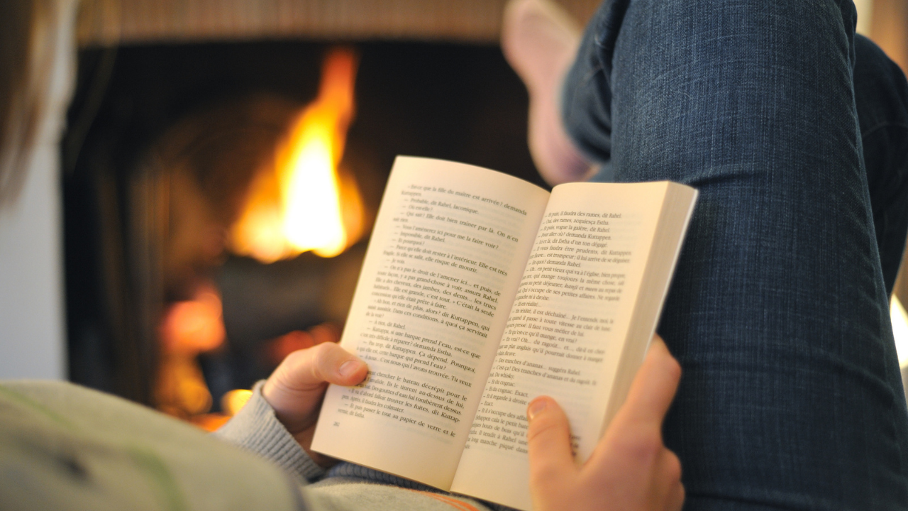 Novels, Old and New, That Have Taught Me About Parenting