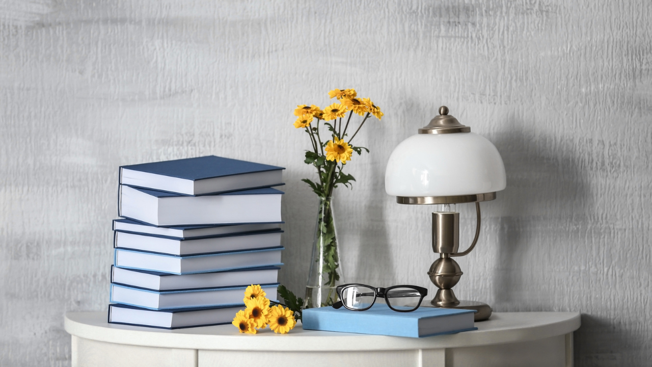 Seven Books to Create an Atmosphere for Hospitality