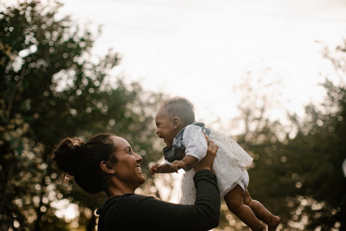 The Best Books You'll Want to Read When You're Becoming a Mom