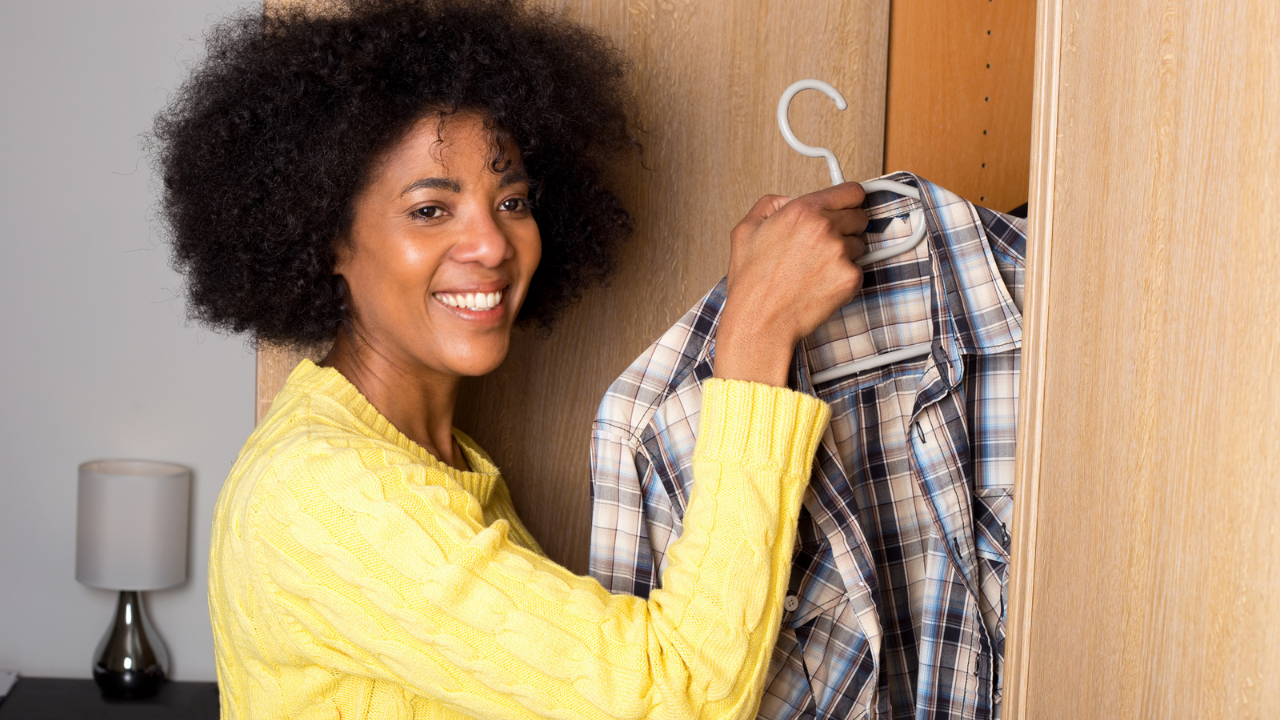 The Exact Steps I Use To Organize 100's Of Women's Homes