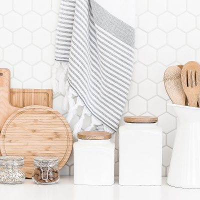 5 Helpful Things I Love to Have in My Kitchen