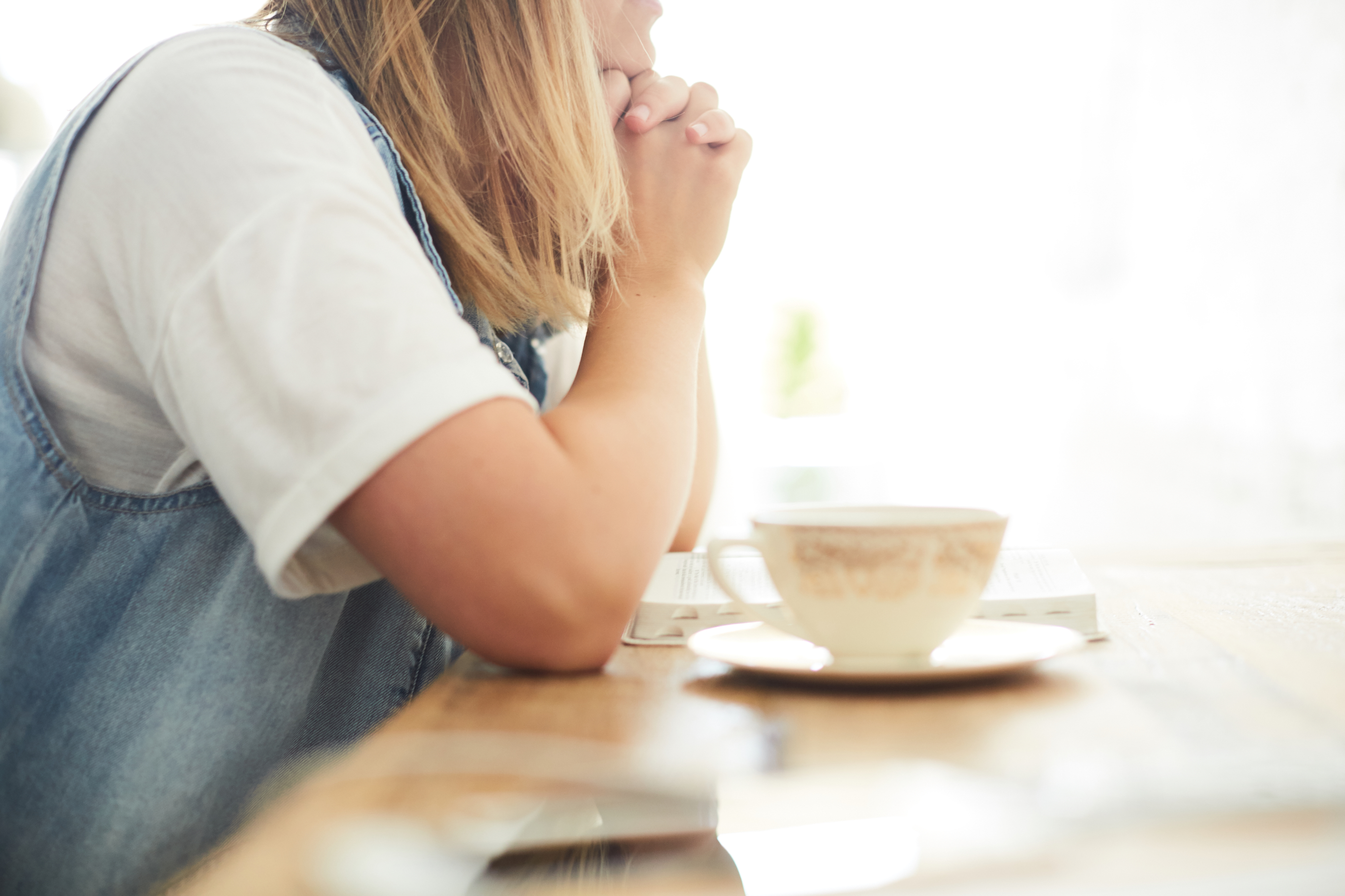 Why Prayer is the Most Powerful Thing We Can Do for Our Children