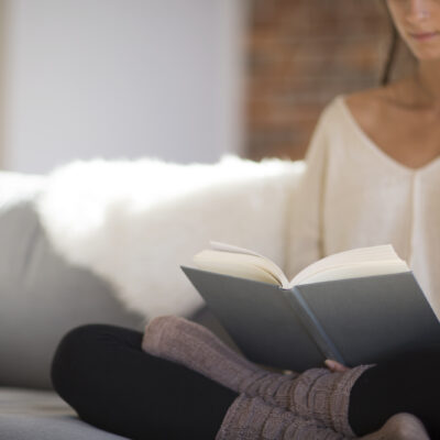 7 Books to Inspire a Love of God's Word in the New Year