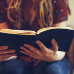 How to Dig Into Scripture On Your Own With Confidence